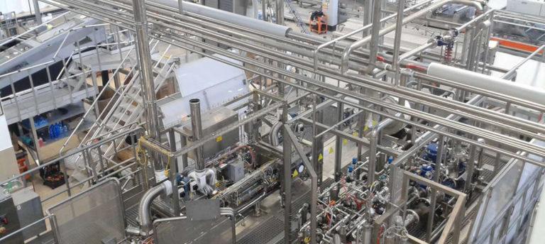 Acqua S.Bernardo, giugno da record: vendute 22,5 milioni di bottiglie