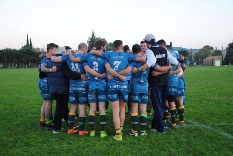 Rugby a 13, è del Saluzzo NWE la prima vittoria italiana in Francia