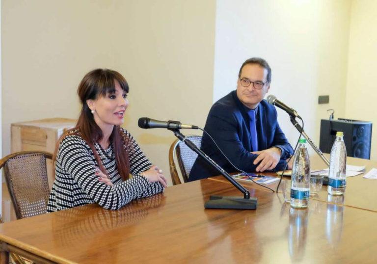 Acqua S.Bernardo partner di LarioBook, il festival letterario