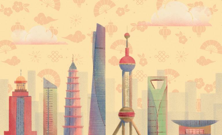 Acqua S.Bernardo a Shanghai con il Salone del Mobile e presenta la nuova Limited Edition