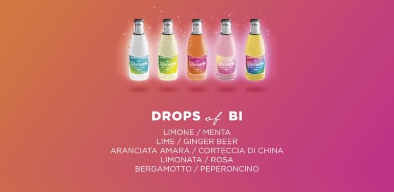 Drops of Bi – Due gusti e nuovi sapori