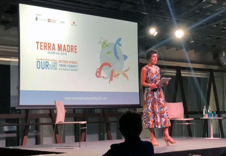 Acqua S.Bernardo Sostenitore Ufficiale di Slow Food Italia e partner di Terra Madre Salone del Gusto 2020